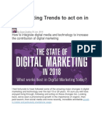 10 Marketing Trends to act on in 2018.docx