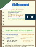 Power Point Measurements