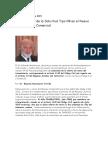 La Caducidad de La Solicitud Tipo 08 en El Nuevo Código Civil y Comercial