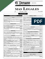 DECRETO SUPREMO N° 008-2005-PCM