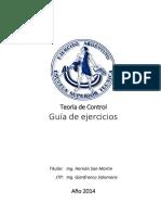 Compendio de Practicas - 2014
