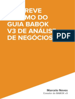 eBook Resumo Babok 3