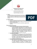 Plan de Trabajo Comité de Eficiencia Fiscal