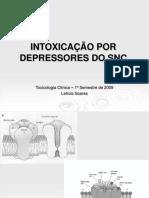 Inibidores+do+SNC