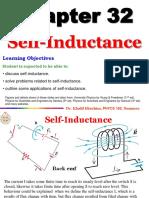 Self & Mutual Inductance