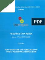 4-PTK-013-2007-Pengoperasian-dan-Pemeliharaan-Tangki-Penyimpanan-Minyak-Bumi.pdf