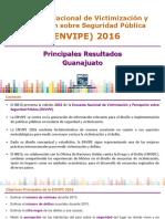 Envipe2016 Gto