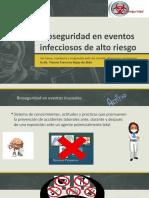 Bioseguridad en eventos infecciosos.pptx