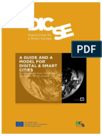 DICSE Guide a Model for Digital Cities
