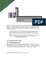 AFirstCourseInFiniteElements-Ch12-MATLAB.pdf
