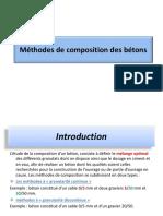 Cours Methode D GORiSSE