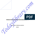Ebook for PRODUCTION AND OPERATIONS MANAGEMENT.pdf