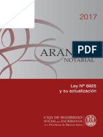 arancel-2017