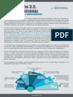 CDFI versión 3.3 Inconstitucional