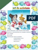 Proiect Didactic Cerc Pedagogic 2017