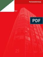 ECONOMIST Annual Report 2017