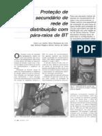 [2] Proteção de secundario de rede de distribuição com PRBT.pdf