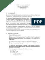 Memoria Descriptiva Estructuras (2)