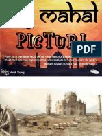 Www.nicepps.ro 26151 Taj Mahal-Picturi