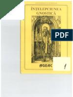 1. Intelepciunea Gnostica