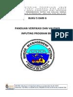 5. Panduan Verifikasi Dan Validasi Inputing Program BMS