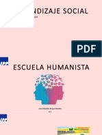 Escuela Humanista Psicologia