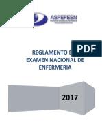 ENAE Reglamento APROBADO---23-10-2017---