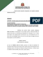 STJ - 691 - Lactante - PFC - Com Sentença - Andreia Lopes Da Silva