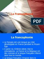 La francophonie.ppt