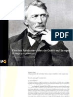 SEMPER, G._Origen técnico de las formas básicas, tipos y símbolos de la arquitectura3