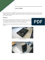 Disk Drive e Interface Codimex Para o CD-6809 _ AMX PROJECT