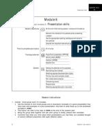 Training Materials Voluntary Module6 5
