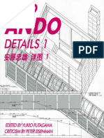 Tadao Ando - Detail 1