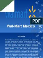 Wal Mart México