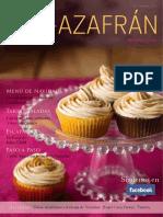 Rev. Cólor Azafran nº7 Invierno 2012