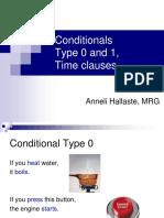 Conditionals_0 - 1te