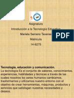 Diapositiva de Mariela Serrano