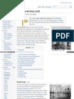 En Wikipedia Org Wiki Constructivism Art