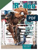 ProRodeo Sports News January 2018