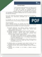 Preparacion de Ecografias Convencional y Doopler