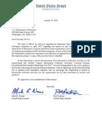 1.25.18 Senate Pell Dual Enrollment Letter to ED