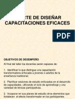 Arte Diseñar Capacitaciones-Ecuador