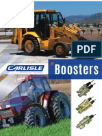 Booster Handbook