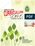 2014 15 Senior Curriculum Volume 2