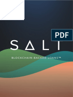 Abstract SALT