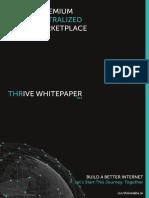 Thrive Whitepaper