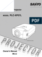 projector_manual sanyo XP57L.pdf