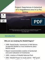 Madidi Project