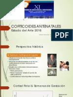 CORTICOIDES-ANTENATALES-2016