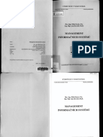Koch Management Informačních Systémů